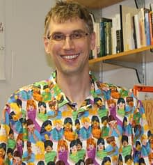 Dr. Mark Kissling